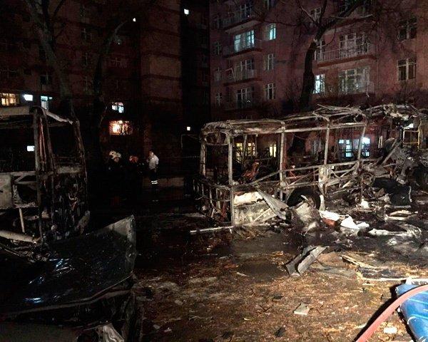 Племянники советника Эрдогана ранены вовремя теракта вАнкаре