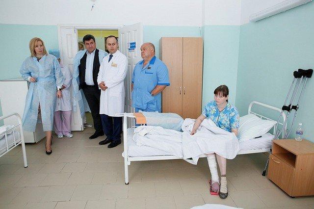 Вакансия директора медицинского центра самара