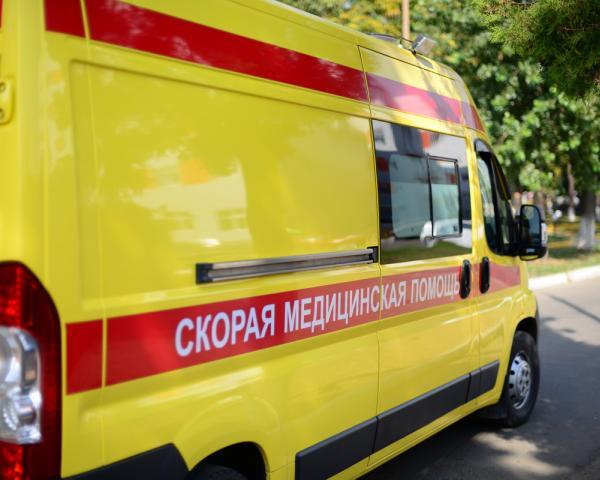 Два человека погибли в итоге падения мотодельтаплана под Краснодаром