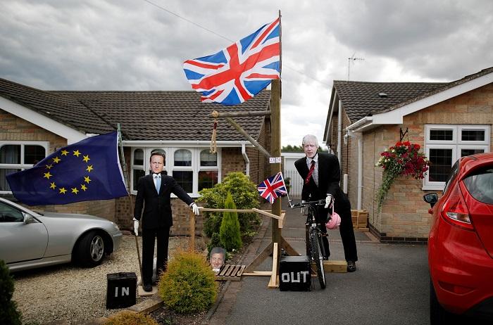 Англия может остаться всоставе европейского союза доконца 2019-ого года