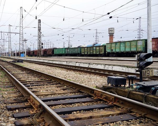 Нажелезнодорожном мосту Тимашевск— Кирпильская подростка убило током