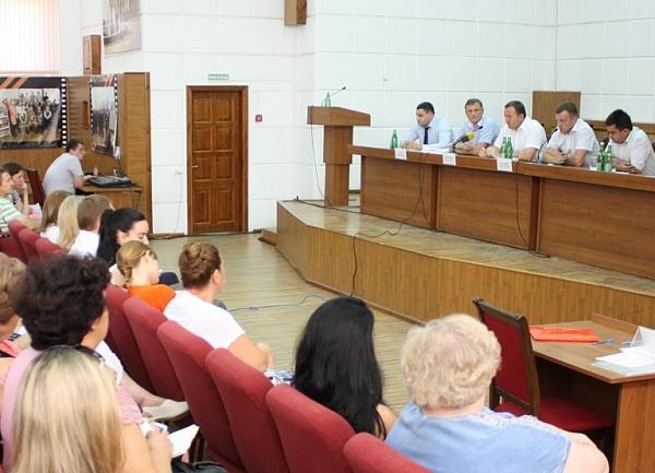 «Кубанский риэлторский центр» обманул дольщиков на136 млн