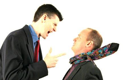 отношения с руководством - фото 10