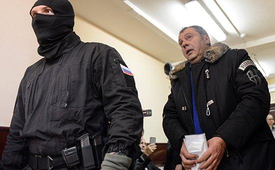 Фигурант дела охищениях вМинкультуры признал вину