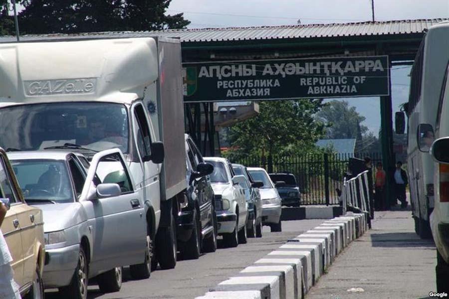 граница грузия абхазия на машине 2016 отзывы актуальная база