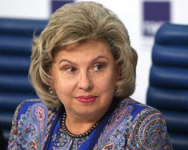 Омбудсмен Москалькова назвала эвтаназию гуманной мерой
