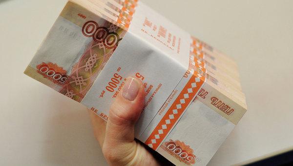 Минтруд обещает поднять заработной платы бюджетникам в 2017