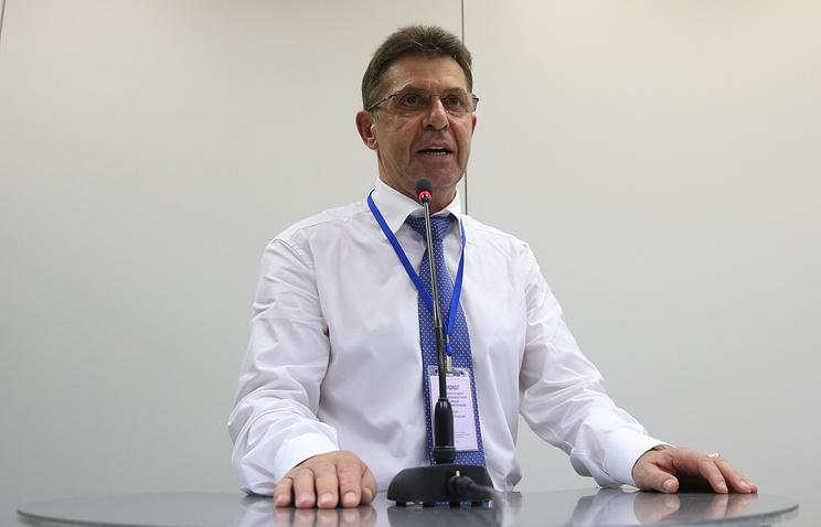Ондржей Моравец: «Тюмень незаслуживает ЧМ-2021 из-за допинга в русском спорте»