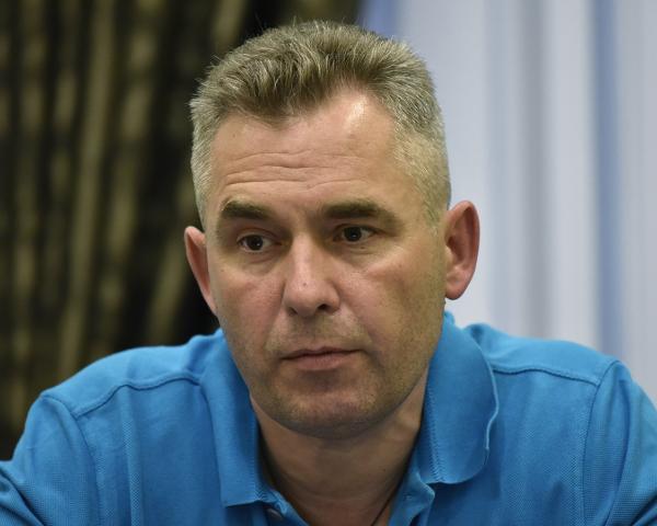 ВКремле как ираньше ожидают, что Астахов подаст вотставку