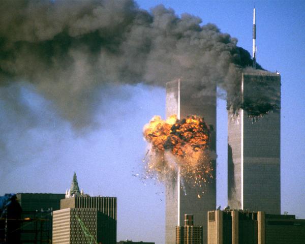 Сегодня вНью-Йорке чтят память жертв 11сентября