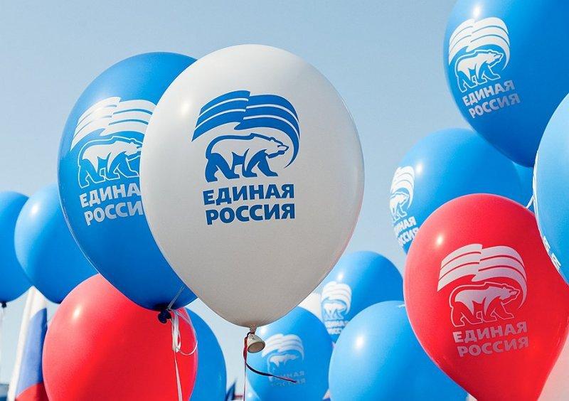 Выборы в Государственную думу вПензенской области: «Единая Россия»— 68%, КПРФ— 11%