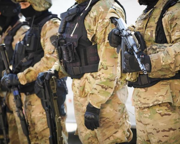 Стали известны детали планирующихся перемен силовых ведомств— Министерство госбезопасности