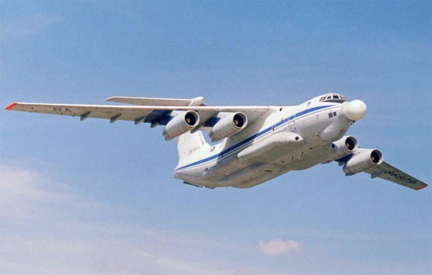 Новая жизнь А-60: ВКСРФ получат боевой лазер