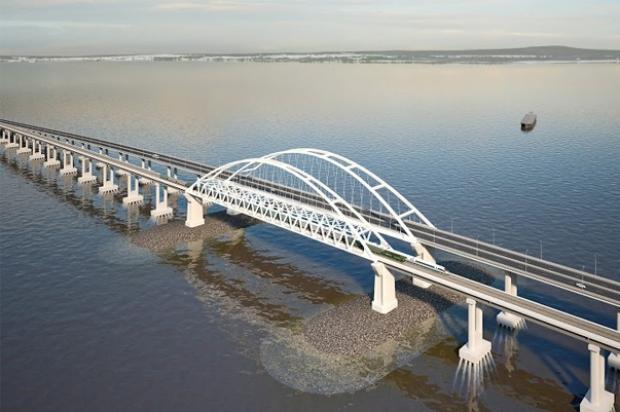 МинкультРФ заплатит 3 млн руб. зафильм про Керченский мост
