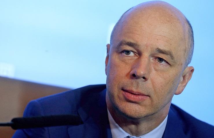 Российская Федерация стабильно прошла тяжелый экономический период— руководитель министра финансов