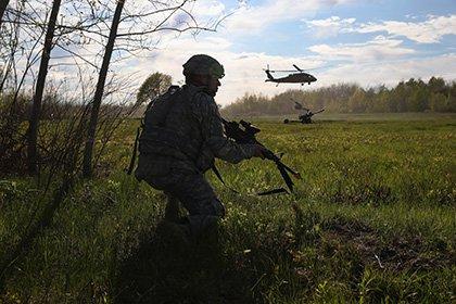 Американские генералы уверены внеизбежности войны сРоссией иКитаем