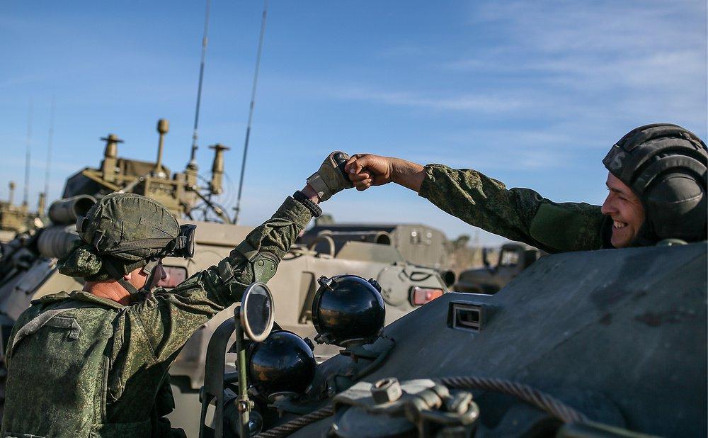 Штайнмайер: новые санкции против РФ неразрешат ситуацию вАлеппо