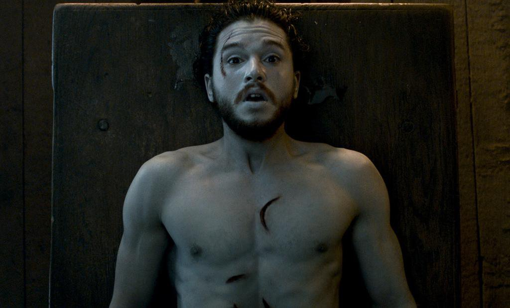 ВИнтернет попали детали осюжете седьмого сезона «Игры престолов»