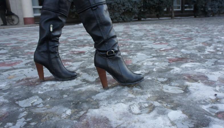 Насевере изападе Украинского государства дожди, температура до +16