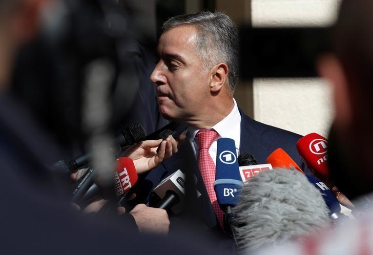 Группа «националистов изРоссии» планировала убийство премьера Джукановича— генпрокуратура Черногории