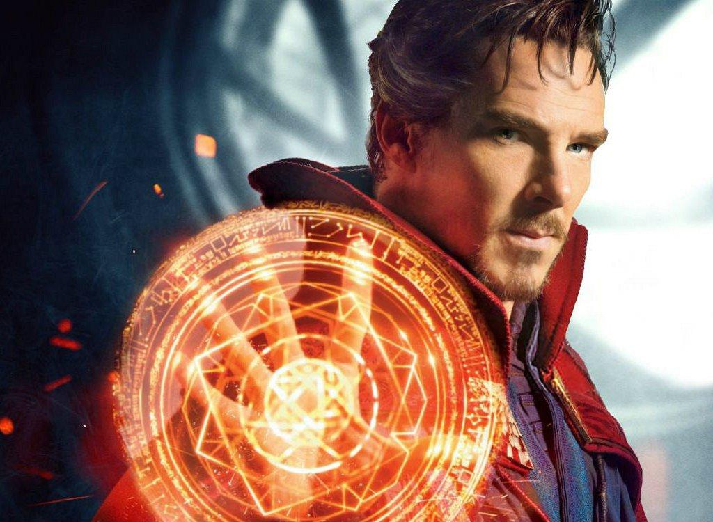 «Доктор Стрэндж» собрали полмиллиарда руб. в русском кинопрокате