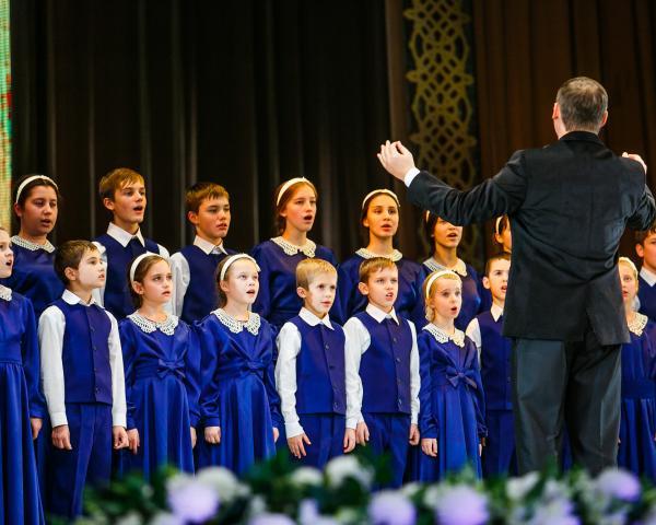 Детские хоры откроют влюбой русской школе— Ольга Голодец