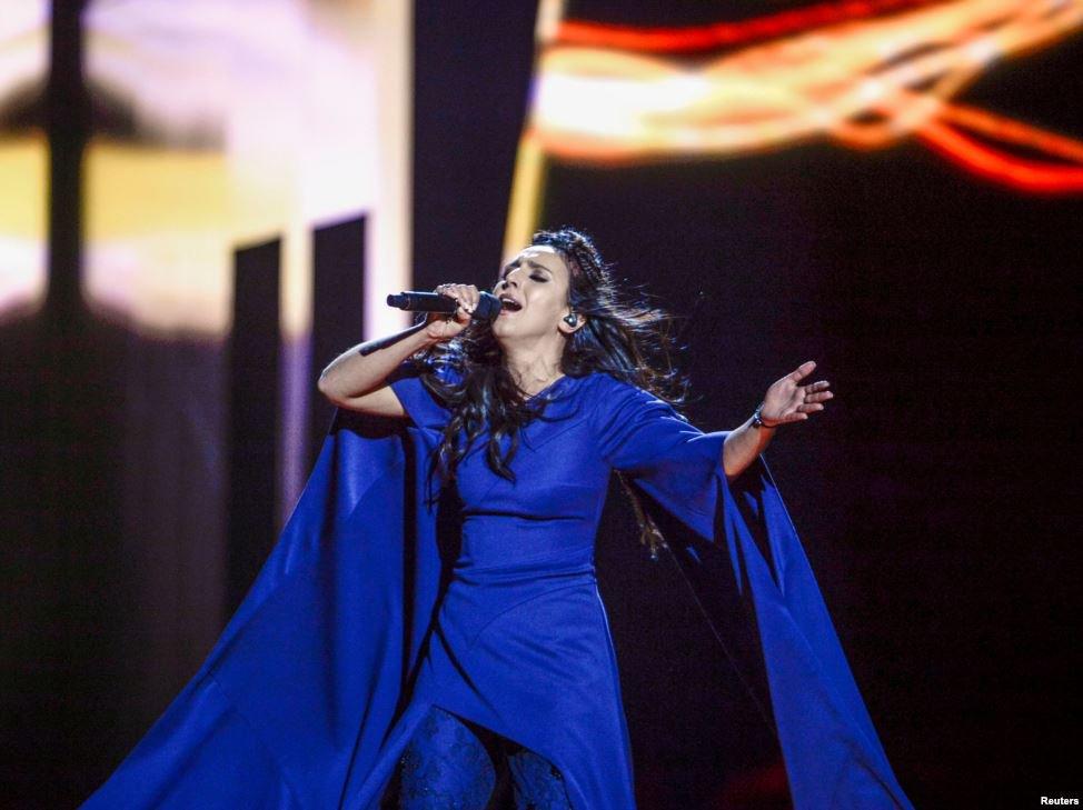 ВУкраинском государстве уверены впроведении Евровидения навысоком уровне