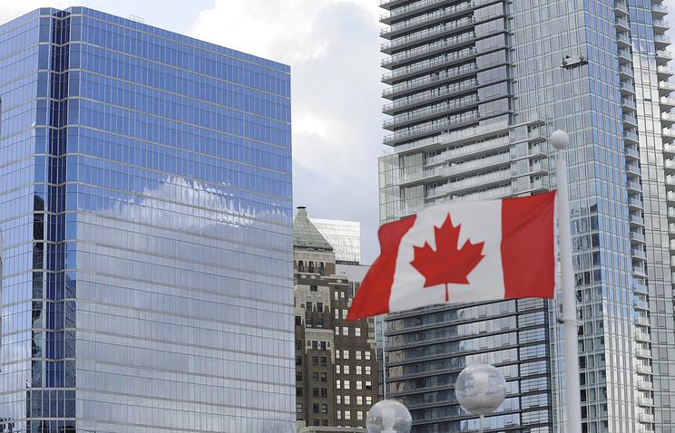 Матвиенко осанкциях против РФ: Канада сама загоняет себя втупик