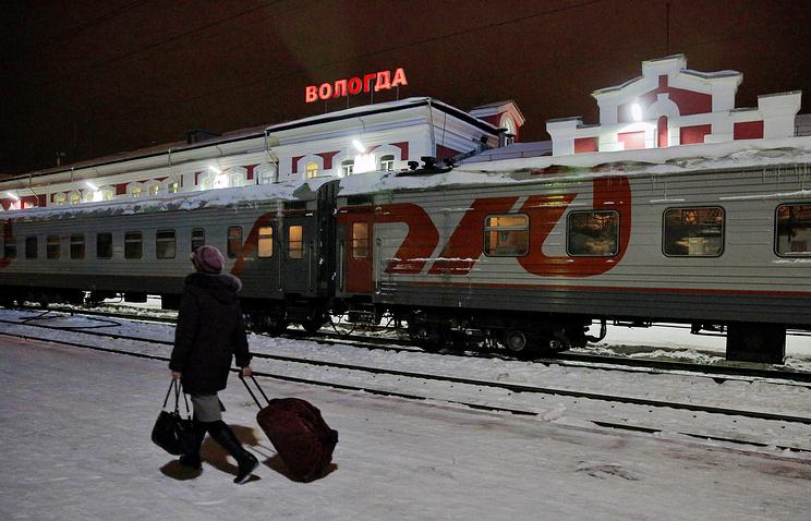 Билеты навсе поезда дальнего следования можно будет приобрести за60 дней