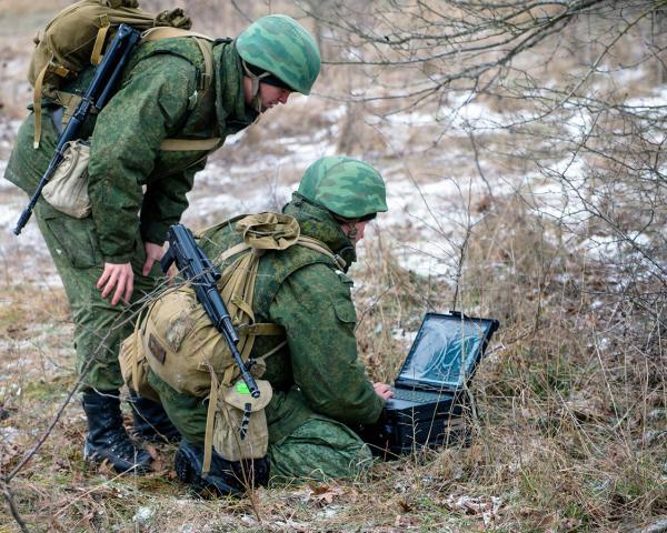 Русские ноутбуки защитят отударов имороза