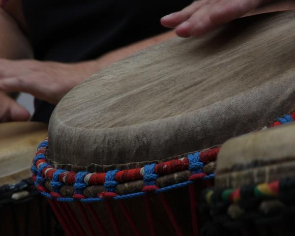 ВСочи пройдет международный фестиваль барабанов
