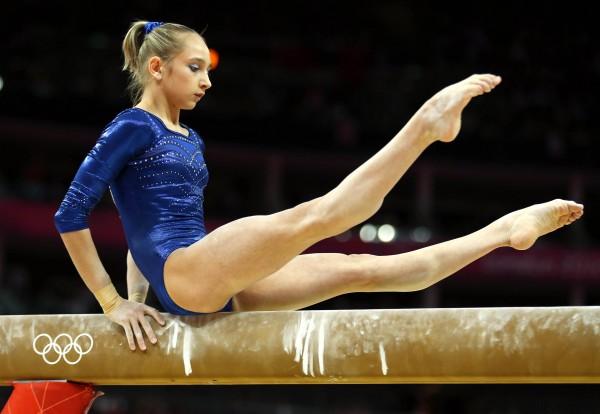 Кубанские спортивные гимнасты завоевали 7 наград навсероссийском турнире вСаранске