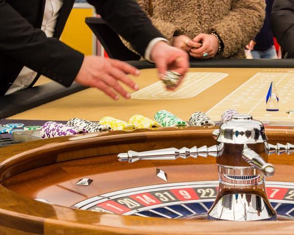 Всередине зимы вКрасной Поляне откроется первое казино