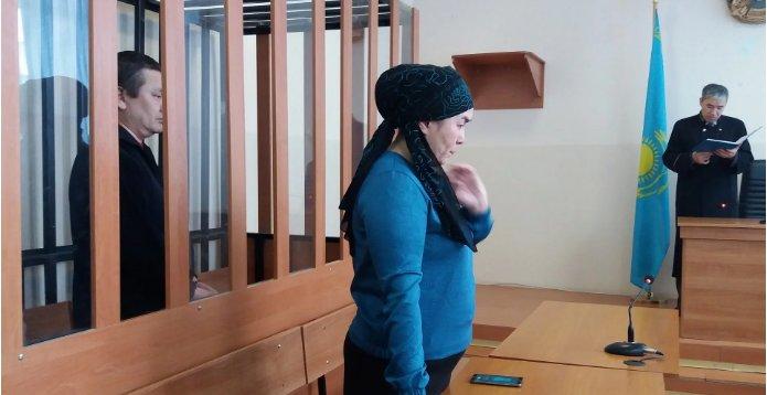 ВКазахстане бизнесмена осудили натри года закритику В. Путина