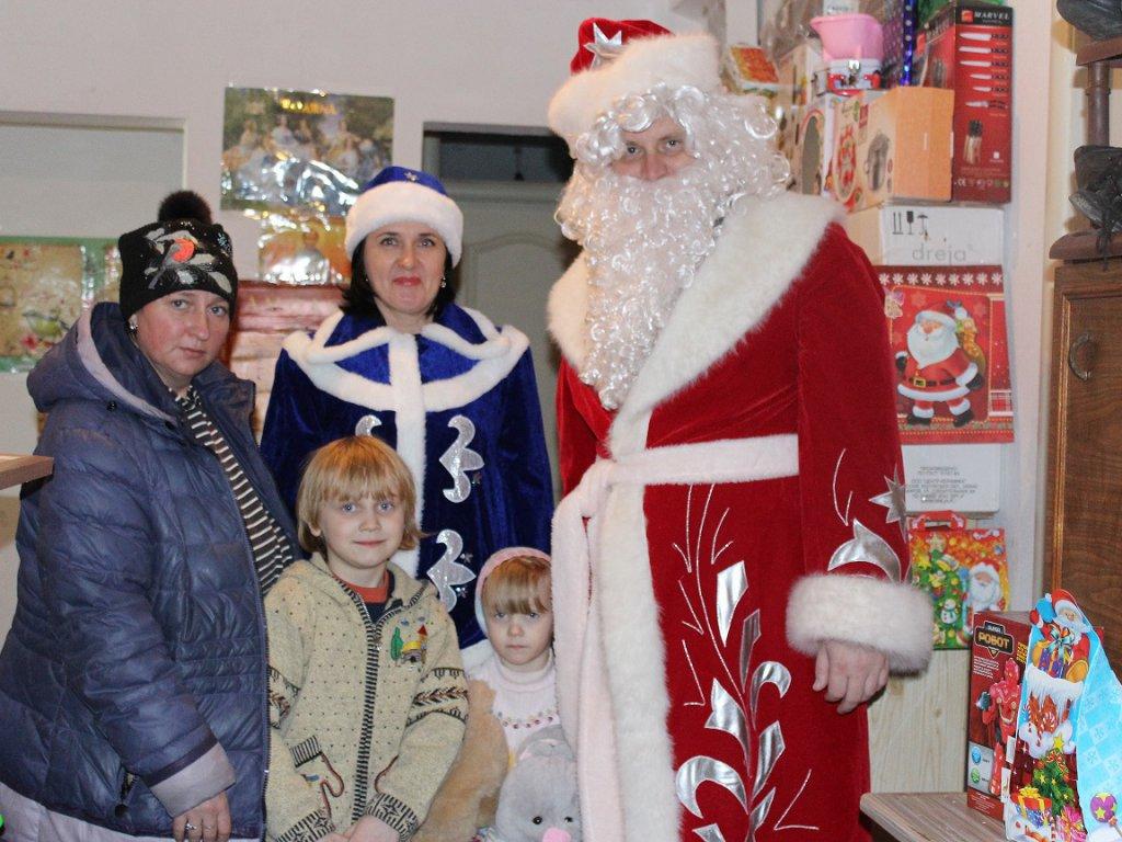 Советник Порошенко уверен, что Дед Мороз и Снегурочка работают на российскую разведку