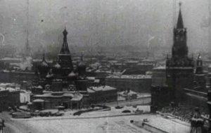 Президентская библиотека приняла участие в образовательной конференции, приуроченной к 75-летию Битвы за Москву