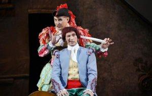 В Краснодаре оперу «Севильский цирюльник» покажут с разными составами в один день