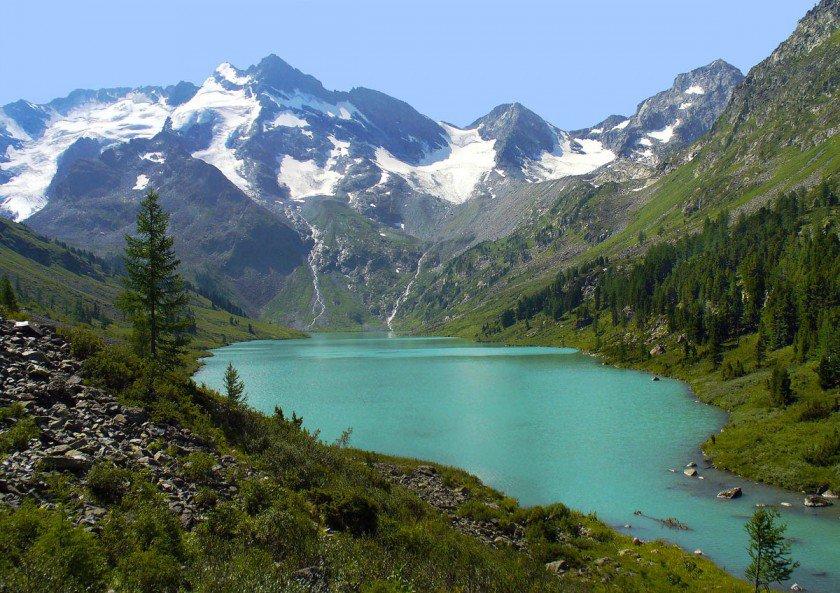 Сегодня в Российской Федерации отмечается День заповедников инациональных парков