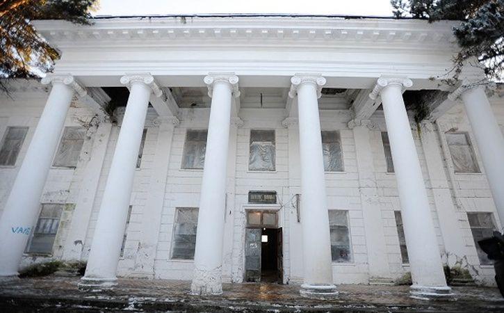 НаСтаврополье пройдет капитальная реконструкция «Нижних минеральных ванн»