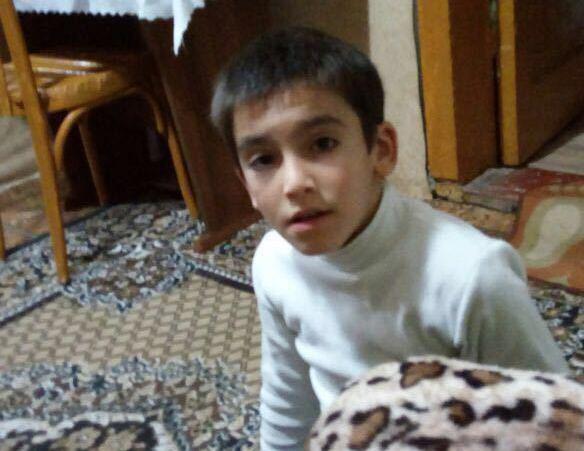 ВКраснодарском крае потерялся 10-летний ребенок