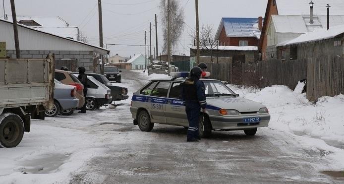 Экс-милиционера, убивавшего бомжей на кладбище, чтобы собрать армию зомби, признали невменяемым
