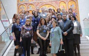 Кубанские педиатры поделились опытом на всероссийском конгрессе