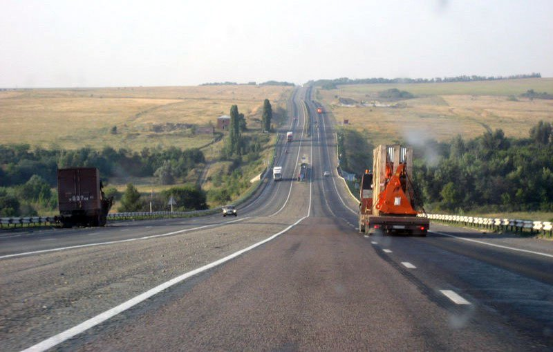 Дороги в РФ упали вцене на12% — Росавтодор