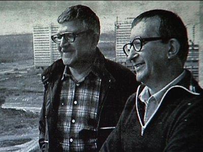 Потомки братьев Стругацких афишировали воткрытом доступе произведения писателей