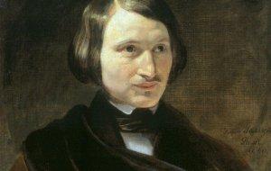 Жизнь и творчество Н. В. Гоголя – в раритетах Президентской библиотеки