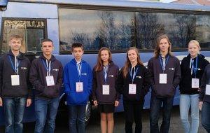 Абсолютным победителем  Кавказской математической олимпиады стал ученик из Новороссийска