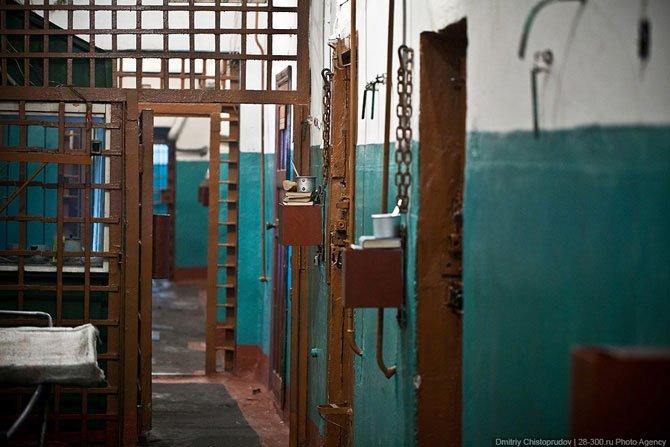 НаКубани заубийство пенсионерки иностранца приговорили к9,5 годам тюрьмы
