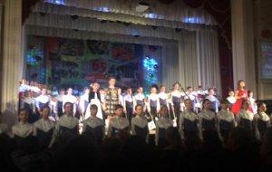 В Новороссийске отметили 65 лет детской музыкальной школе №1 имени Данини