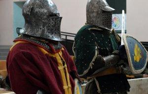В Краснодаре завершился чемпионат по Историческому Средневековому Бою