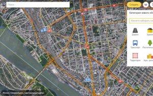 «Яндекс» решил сделать частично платным свой навигатор